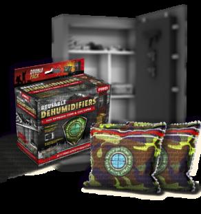 PINGI Gun Dehumidifiers