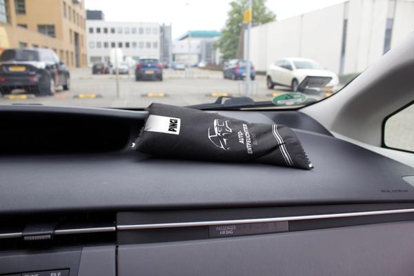 PINGI 1KG windshield
