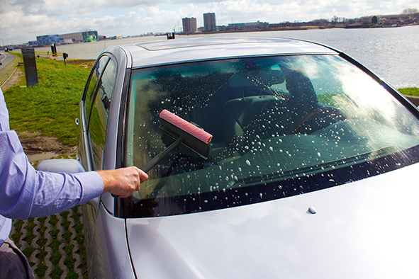 PINGI WINDSHIELD-CLEANER