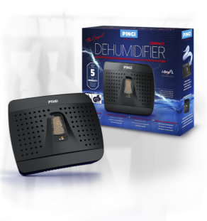 PINGI ID-300-EDFN_dehumidifier