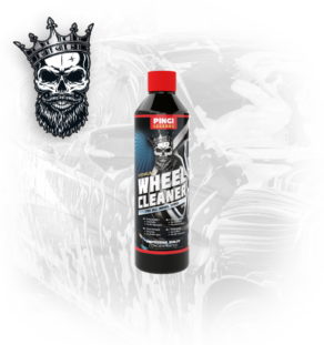 PINGI LEGENDS WHEEL CLEANER - CONCENTRATED