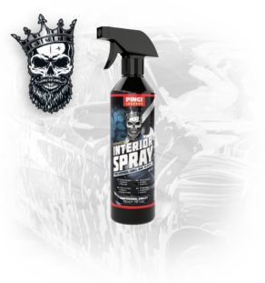 PINGI LEGENDS INTERIOR SPRAY
