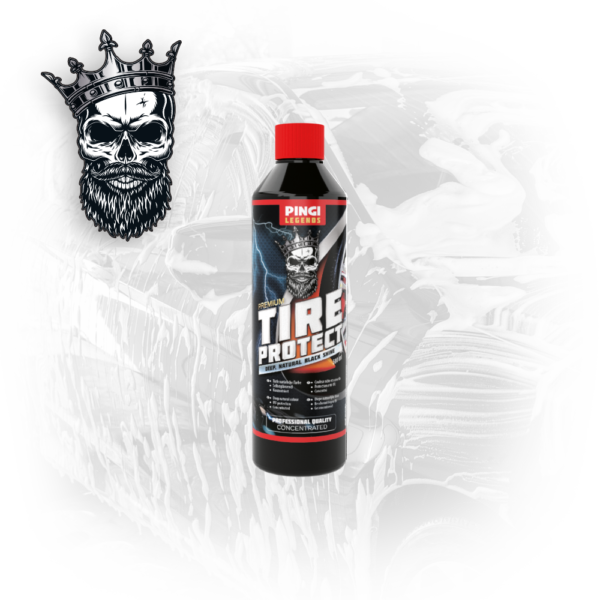 PINGI LEGENDS TIRE PROTECT